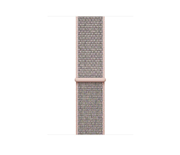 Apple  42mm Sport Loop Pink Sand (MQW92ZM/A)