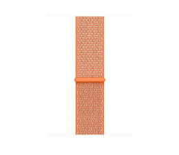 Apple 42mm Sport Loop Spicy Orange (MQWC2ZM/A)