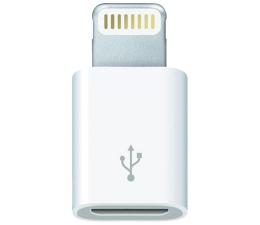 Apple Adapter Lightning - Micro USB (MD820ZM/A)