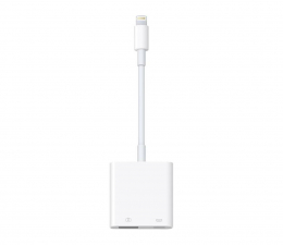 Apple Adapter Lightning - USB 3.0 (MK0W2ZM/A)
