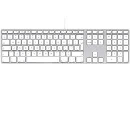 Apple Apple Keyboard with Numeric Keypad (MB110PL/B)