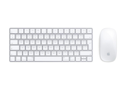 Apple Apple Magic Keyboard + Magic Mouse 2 (MLA22Z/A+MLA02ZM/A)