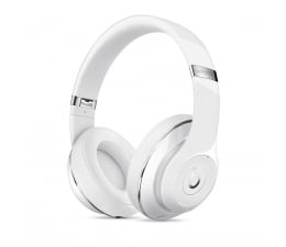 Apple Beats by Dr. Dre Solo2 Wireless Gloss White (MP1G2ZM/A)