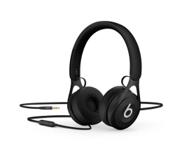 Apple Beats EP On-Ear czarne (ML992EE/A)
