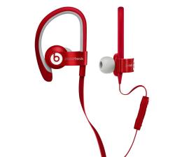 Apple Beats Powerbeats2 In-Ear czerwone (MH782ZM/A)