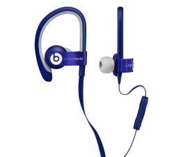 Apple Beats Powerbeats2 In-Ear niebieskie (MHCU2ZM/A)
