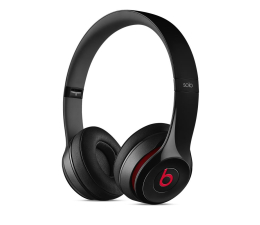 Apple Beats Solo2 On-Ear czarne (MH8W2ZM/B)
