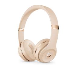 Apple Beats Solo3 Wireless On-Ear satynowe złoto (MUH42EE/A)