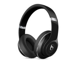 Apple Beats Studio Over-Ear bezprzewodowe Gloss Black (MP1F2ZM/A)