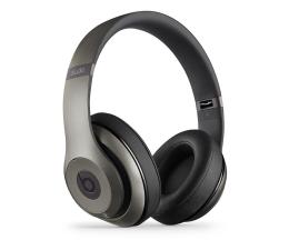Apple Beats Studio Over-Ear bezprzewodowe tytanowe (MHAK2ZM/B)