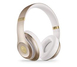 Apple Beats Studio Over-Ear bezprzewodowe złoty (MHDM2ZM/B)