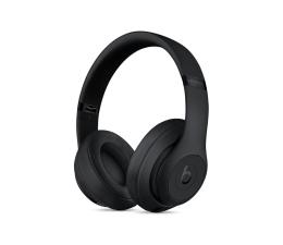 Apple Beats Studio3 Wireless ANC Matte Black (MQ562ZM/A)