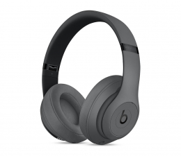 Apple Beats Studio3 Wireless Over‑Ear szare (MTQY2EE/A)