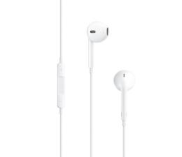 Apple EarPods z pilotem i mikrofonem (MD827ZM/B)