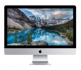 Apple iMac Retina i5 3,2GHz/8GB/1000/MacOS X R9 M380 (MK462PL/A)