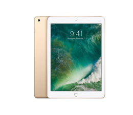 Apple iPad 128GB Wi-Fi Gold (MPGW2FD/A)