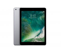 Apple iPad 128GB Wi-Fi Space Gray (MP2H2FD/A)