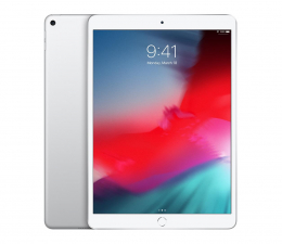 "Apple iPad Air 10,5"" 64GB Wi-Fi Silver (MUUK2FD/A)"