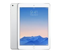 Apple iPad Air 2 Wi-Fi + Cellular 32GB - Silver (MNVQ2FD/A)