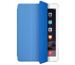 Apple iPad Air Smart Cover niebieski (MGTQ2ZM/A)