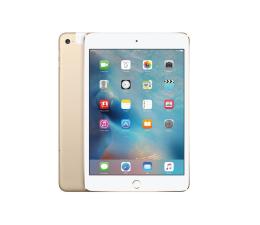 Apple iPad mini 4 128GB + modem Gold (MK782FD/A)