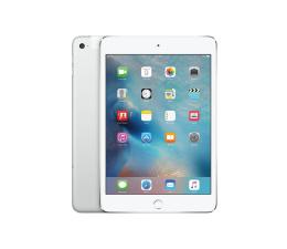 Apple iPad mini 4 128GB + modem Silver (MK772FD/A)