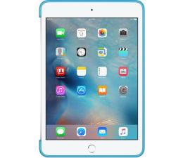 Apple iPad mini 4 Silicone Case niebieski (MLD32ZM/A)
