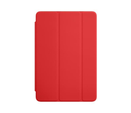 Apple iPad mini 4 Smart Cover czerwony (MKLY2ZM/A)