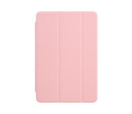 Apple iPad mini 4 Smart Cover różowy (MKM32ZM/A)