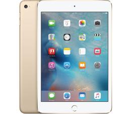 Apple iPad mini 4 Wi-Fi 32GB - Gold (MNY32FD/A)