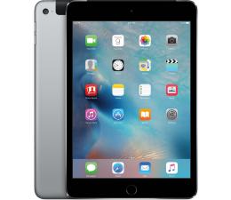 Apple iPad mini 4 Wi-Fi + Cellular 32GB - Space Gray (MNWE2FD/A)