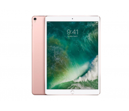 "Apple iPad Pro 10,5"" 256GB Rose Gold + LTE (MPHK2FD/A)"