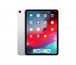 "Apple iPad Pro 11"" 256 GB Silver + LTE (MU172FD/A)"