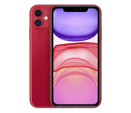 Apple iPhone 11 256GB (PRODUCT)Red (MWM92PM/A)