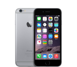 Apple iPhone 6 32GB Space Gray (MQ3D2PK/A)