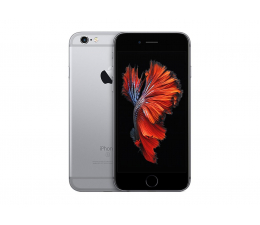 Apple iPhone 6s 32GB Space Gray (MN0W2PM/A)