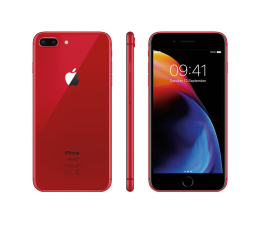 Apple iPhone 8 Plus 256GB (PRODUCT)RED Special Edition (MRTA2PM/A)