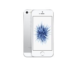 Apple iPhone SE 64GB Silver (MLM72LP/A)