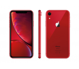 Apple iPhone Xr 128GB (PRODUCT)Red (MRYE2PM/A)