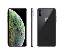 Apple iPhone Xs 64GB Space Gray  (MT9E2PM/A)