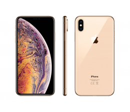 Apple iPhone Xs Max 256GB Gold (MT552PM/A)