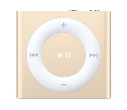 Apple iPod shuffle 2GB - Gold (MKM92RP/A)