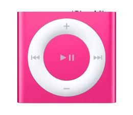 Apple iPod shuffle 2GB - Pink (MKM72RP/A)