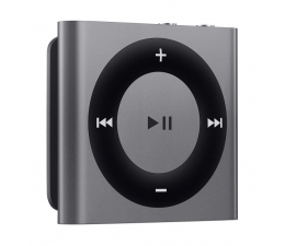 Apple iPod shuffle 2GB - Space Gray (MKMJ2RP/A)