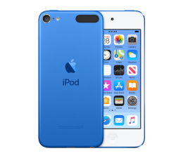Apple iPod touch 128GB Blue (MVJ32RP/A)