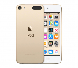 Apple iPod touch 128GB Gold (MVJ22RP/A)