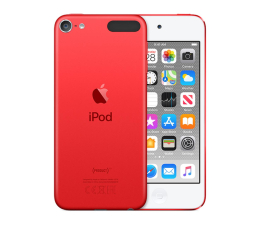 Apple iPod touch 128GB PRODUCT(RED) (MVJ72RP/A)