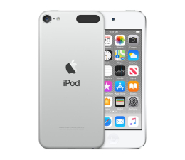 Apple iPod touch 128GB Silver (MVJ52RP/A)