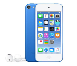 Apple iPod touch 16GB - Blue (MKH22RP/A)