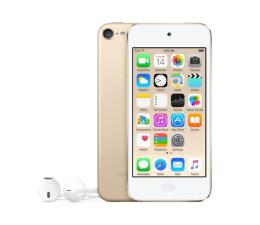 Apple iPod touch 16GB - Gold (MKH02RP/A)